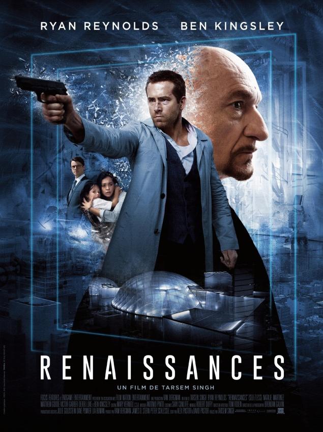 Renaissances (2015) - Affiche