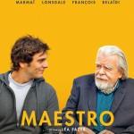 Maestro-Affiche