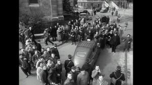 Blu-ray Gaumont découverte : Le dossier noir