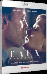 Eaux profondes - Blu-ray