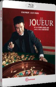 Le Joueur - Blu-ray