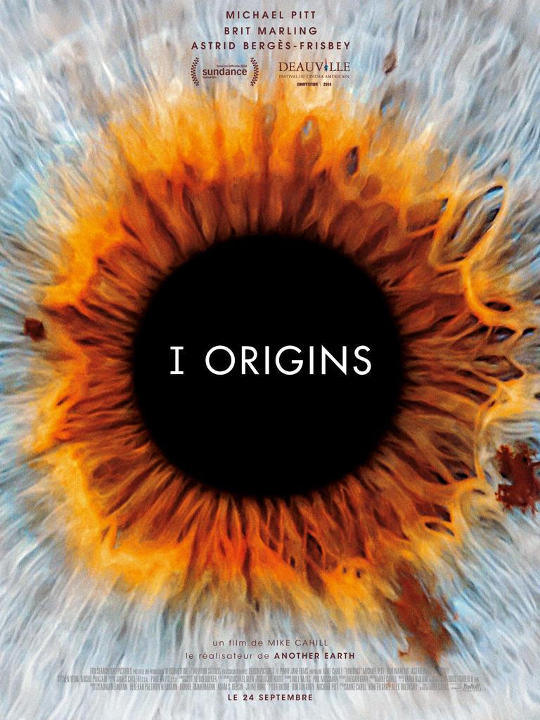 I Origins - Affiche