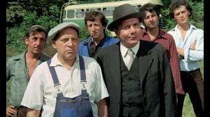 Blu-ray Gaumont découverte : Quelques messieurs trop tranquilles