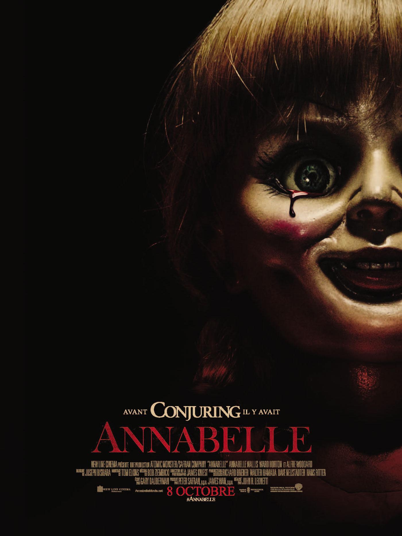 Affiche-Annabelle