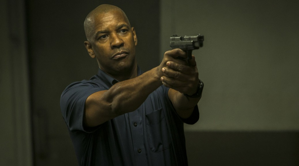 Denzel Washington - Equalizer