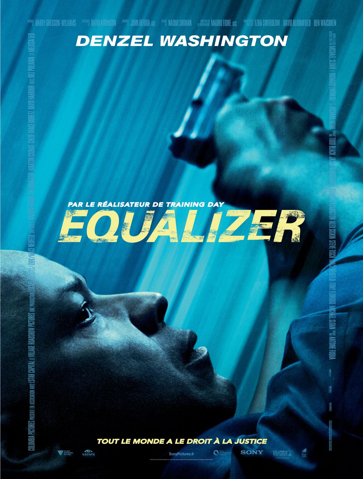 Equalizer_Affiche