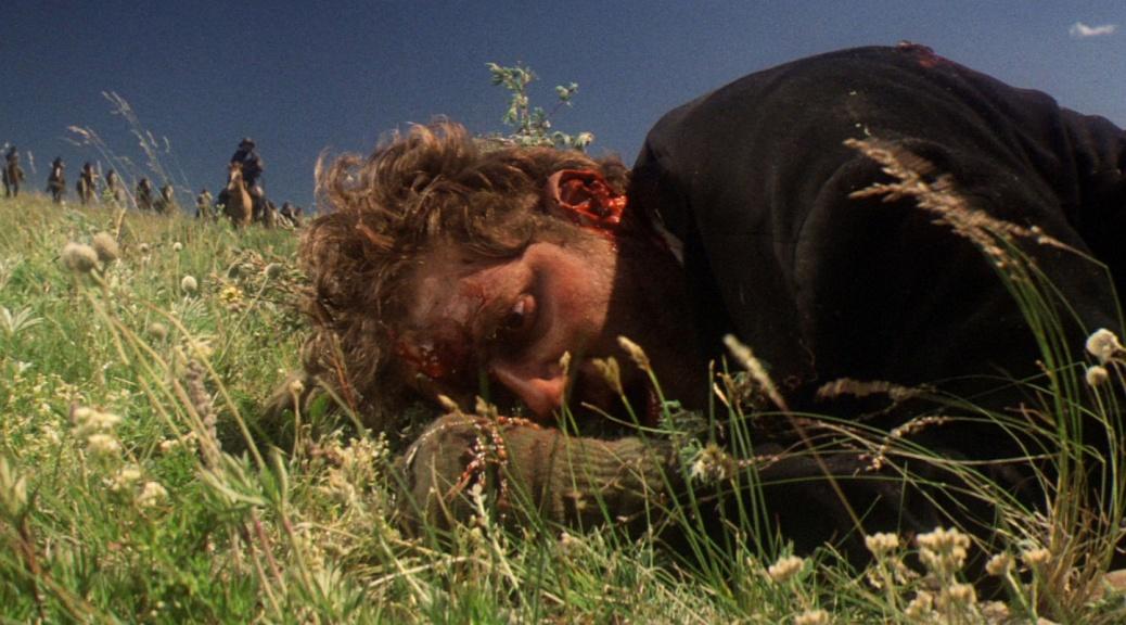 La Porte du paradis (1980) de Michael Cimino