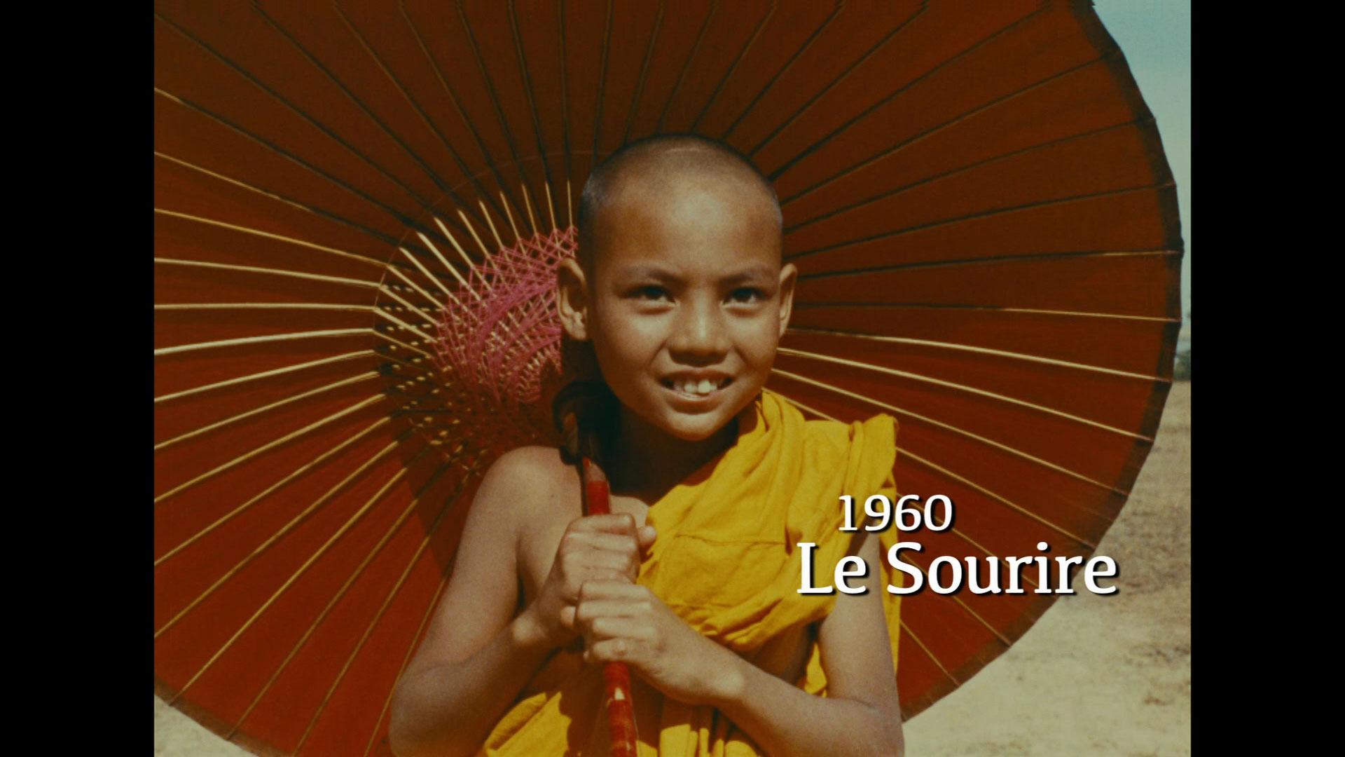 Le-sourire-Serge-Bourguignon