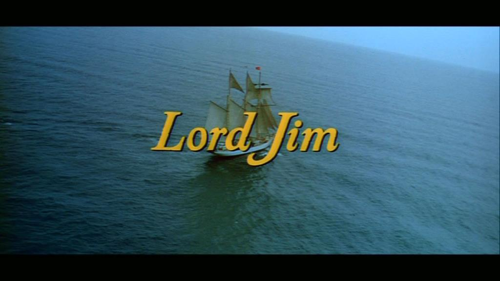Lord Jim - Capture DVD Sony-1