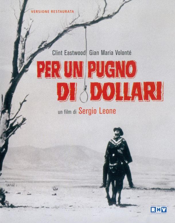 Pour-Une-Poignée-de-dollars-Ed-Italienne