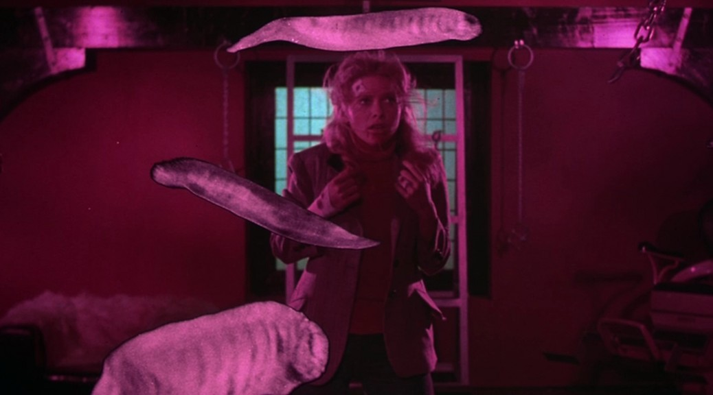 From beyond Blu-ray Sidonis 21 octobre