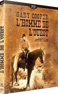 L'Homme de l'Ouest - Blu-ray