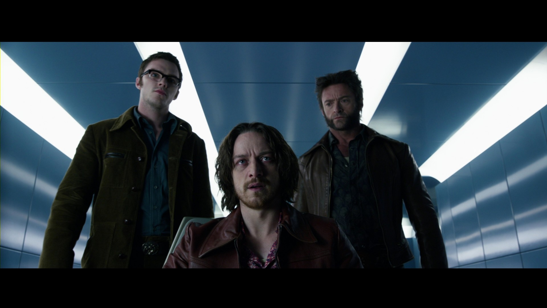X-Men days of future past - Blu-ray