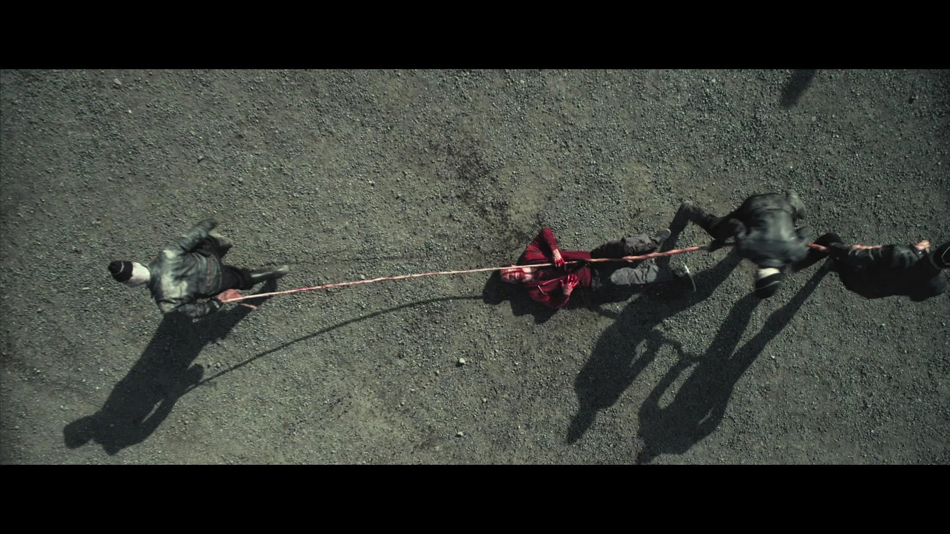 Dead Snow 2 - Blu-ray