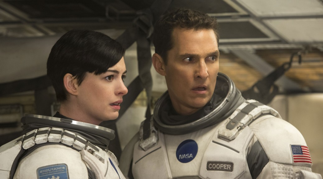Interstellar-Matthew-McConaughey_Anne-Hathaway