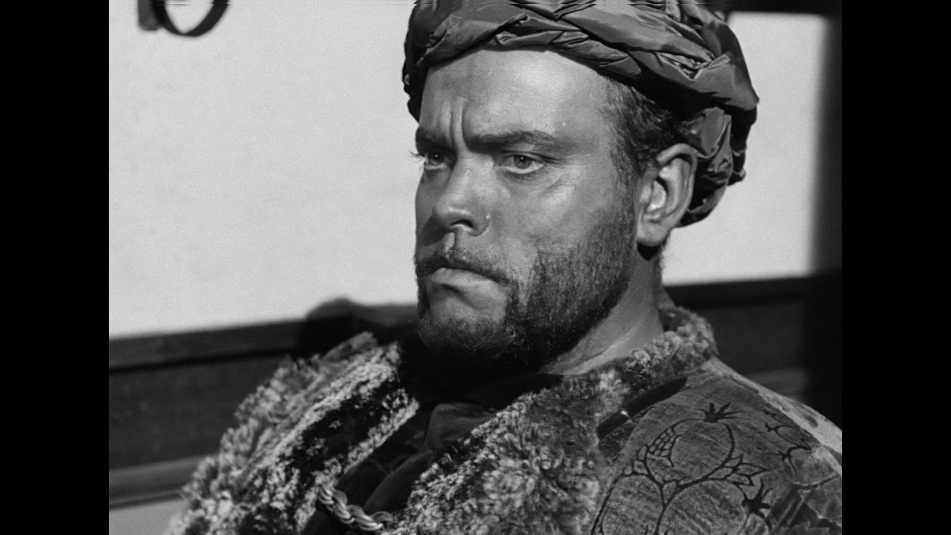Othello Welles