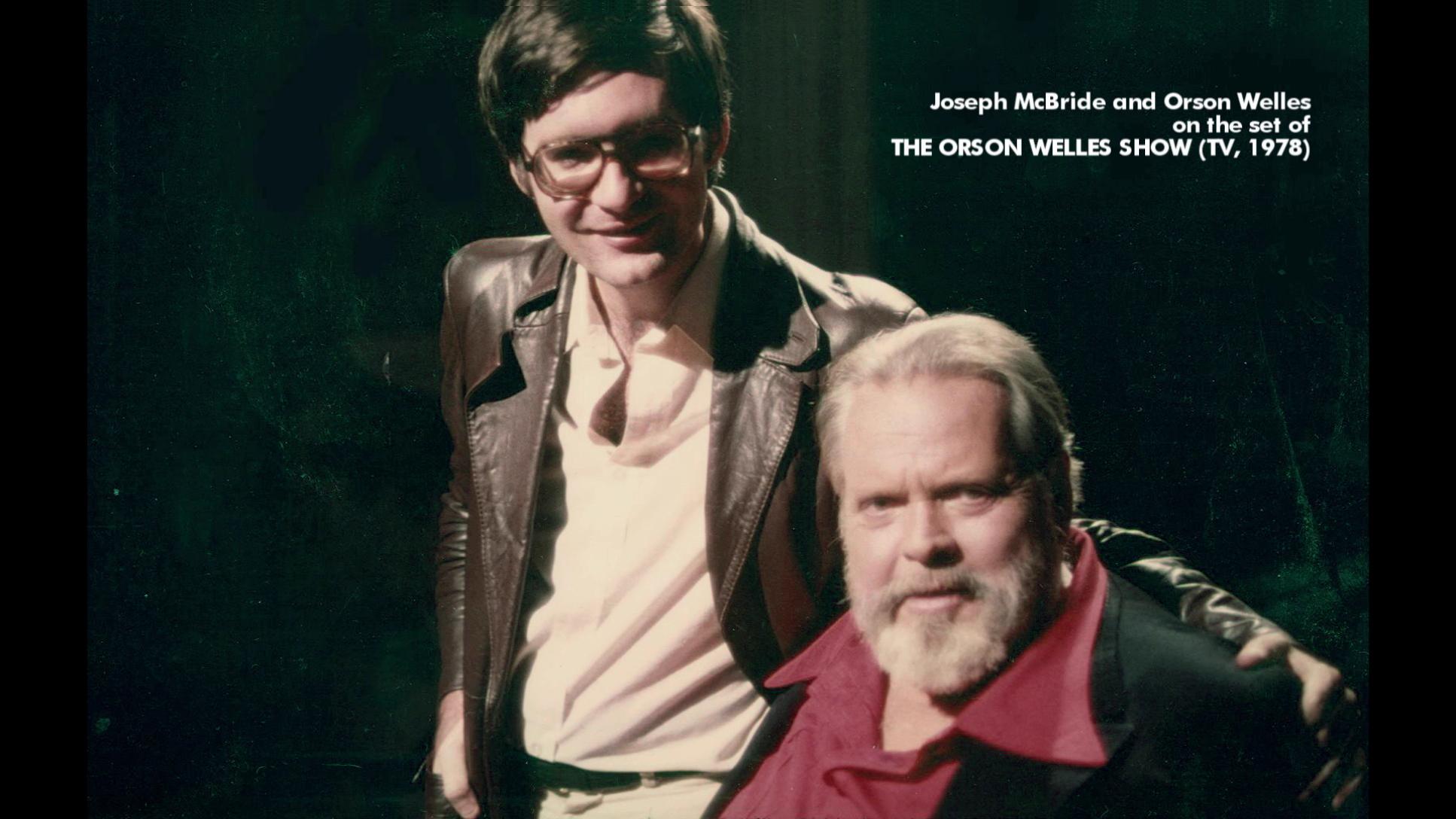 Othello Bonus Welles
