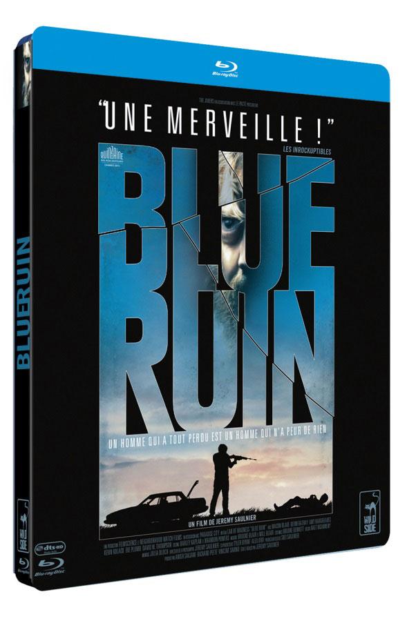 Blue Ruin - Blu-ray