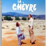 La Chèvre - Blu-ray