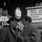 Deux hommes dans Manhattan - Blu-ray