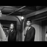 Le Glaive et la balance - Blu-ray