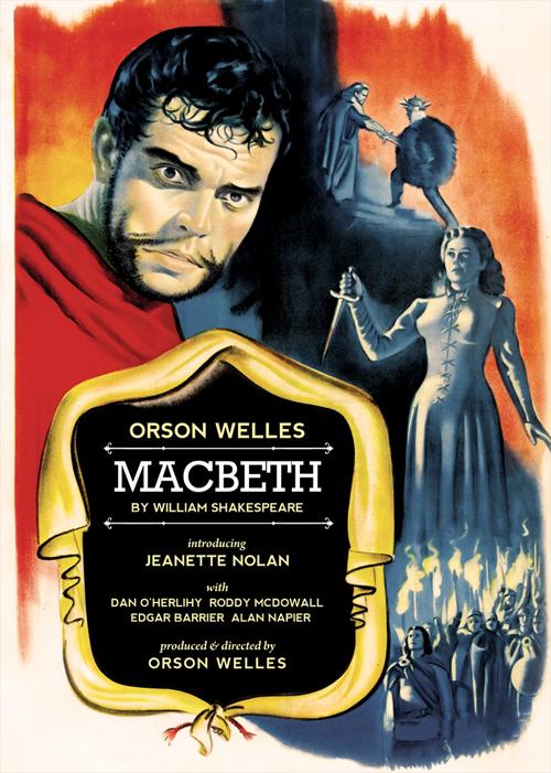 macbeth Welles
