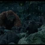 La Planète des singes : L'affrontement - Blu-ray