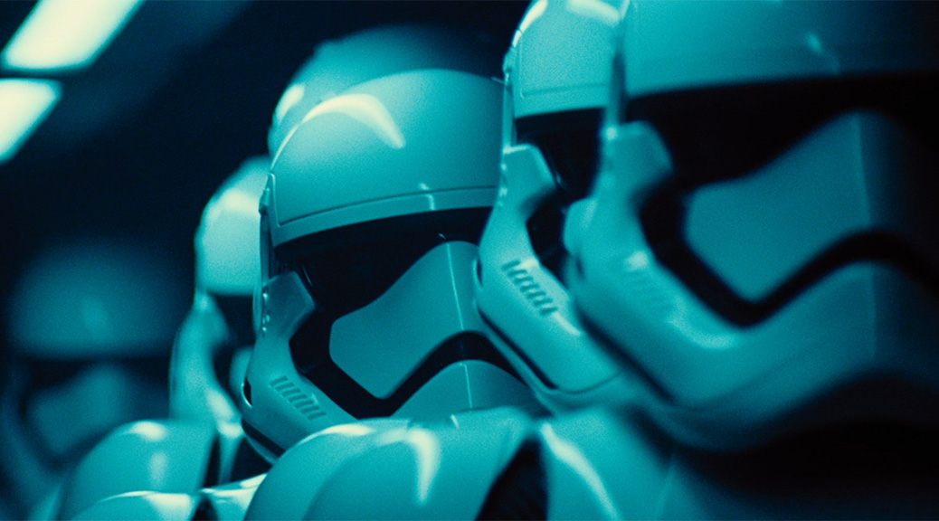 Star Wars : Épisode VII - The Force Awakens