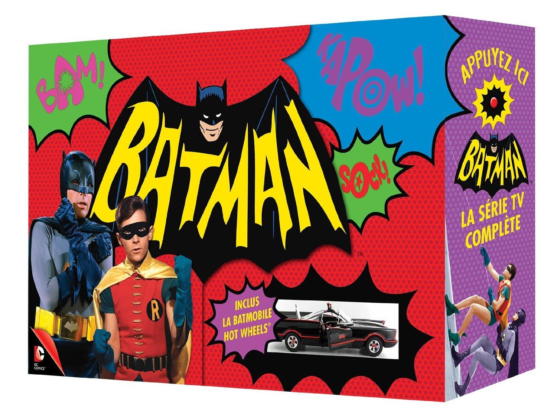 Batman - Coffret série TV