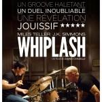 Whiplash - Affiche française