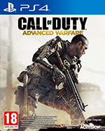 Call of Duty : Advance Warfare - PlayStation 4