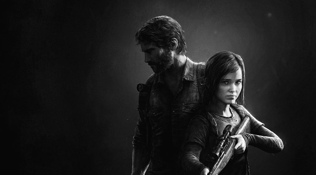 Last of us remastered – PlayStation 4