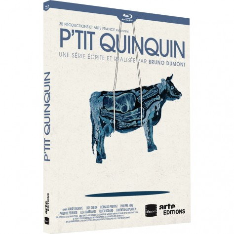 ptit quinquin bluray