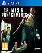 Sherlock Holmes : Crimes & Punishments - PlayStation 4