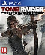 Tomb Raider Definitive Edition - PlayStation 4