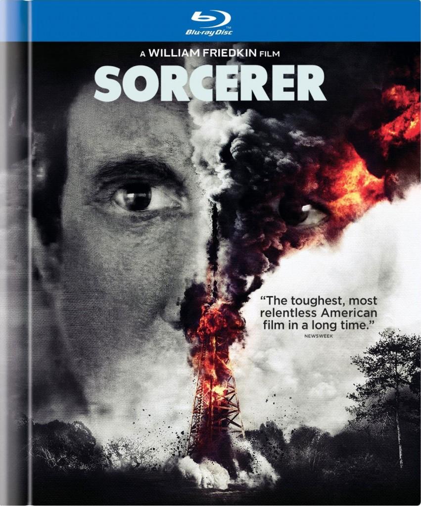 Sorcerer-Packshot Blu-ray Warner