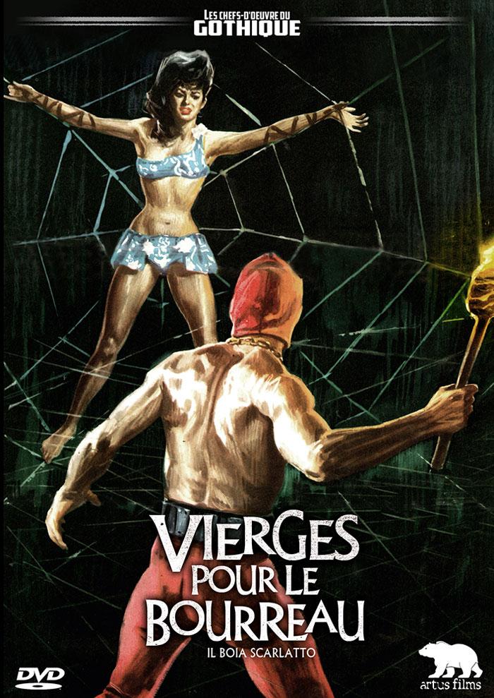 Films érotiques européens