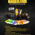 Borderlands : The Handsome Collection Claptrap-in-a-Box