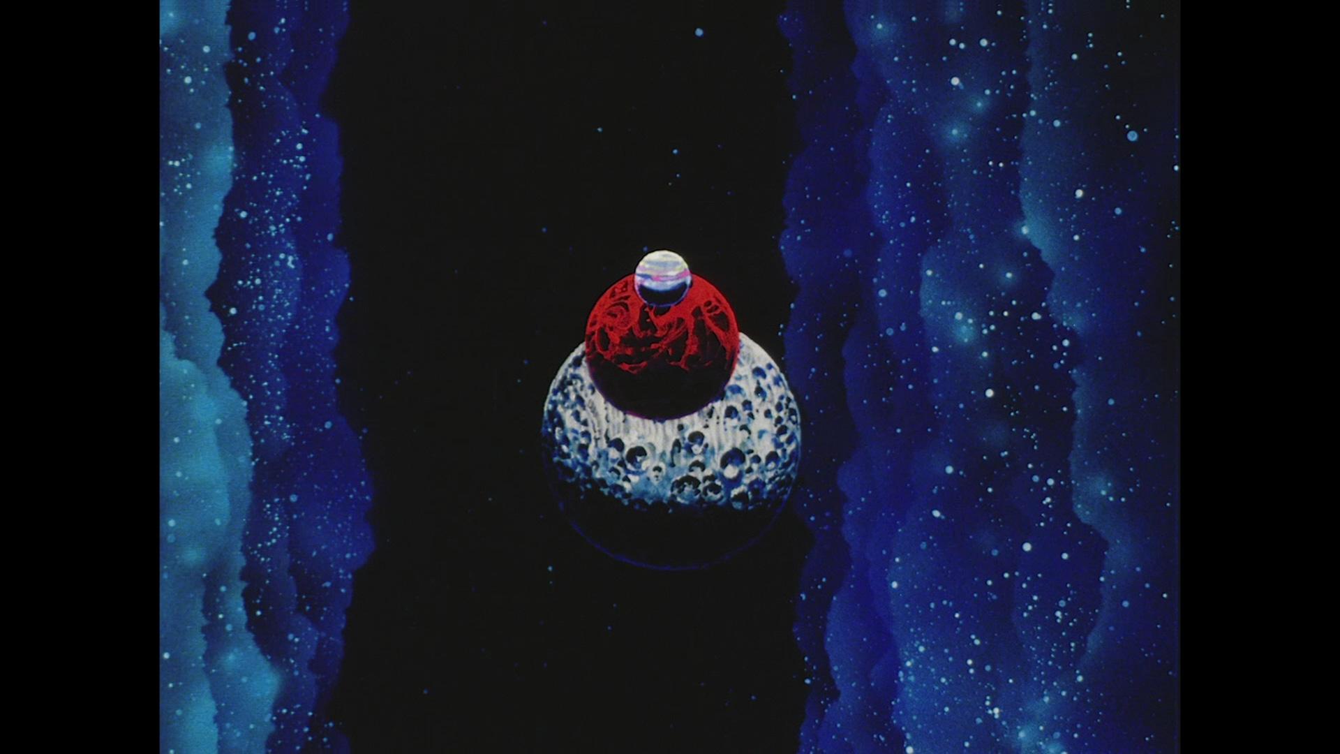Cobra Space Adventure Un Blu Ray Aussi Indispensable Que
