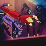 Cobra Space Adventure - Blu-ray