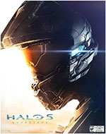 Halo 5 : Guardians - Xbox One