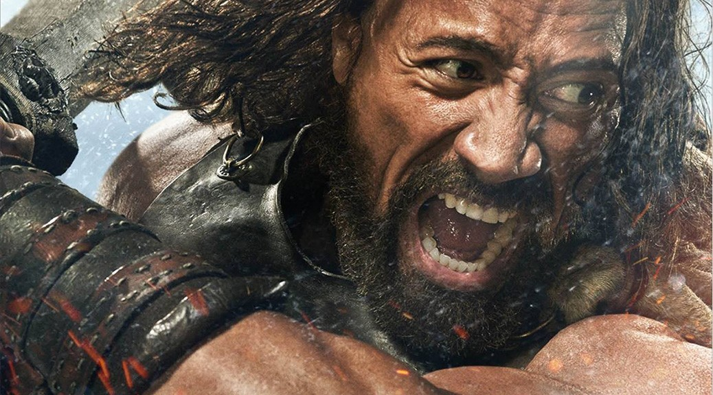 hercule-dwayne johnson -blu-ray