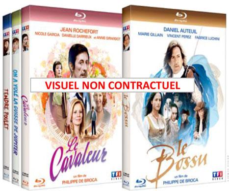 Philippe de Broca - Blu-ray