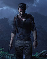 Uncharted 4 - PlayStation 4