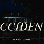 Accident-Joseph Losey