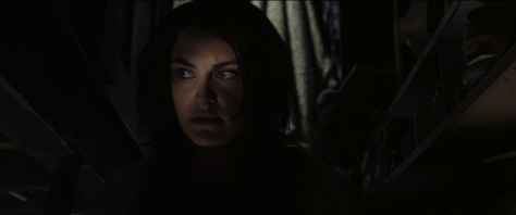 Housebound - Luminor Films - 16 février 2015