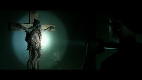 Délivre-nous du mal - Sony Pictures Home Entertainment France