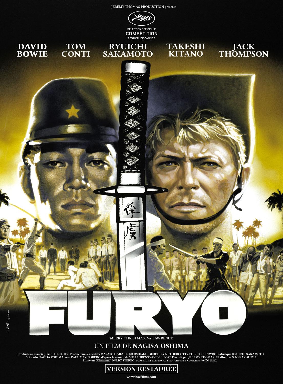 Affiche-Furyo-Version-Restaurée