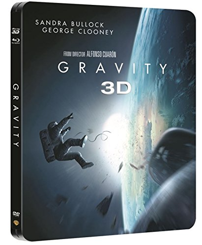 Gravity-packshot