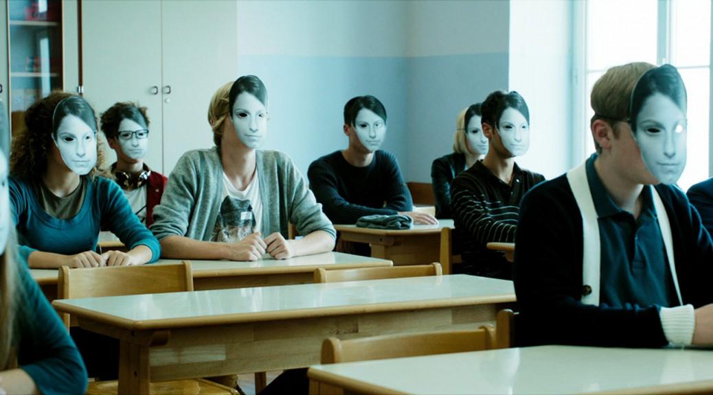 L'ennemi de la classe-Une